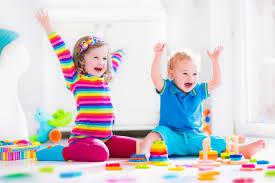 children-ruilbeleid